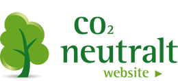 co2 neutralt website - 3R Kontor